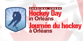 Hockey Day in Orleans