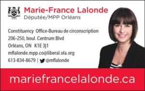 Genreal ad m-f lalonde Bilingual - 2018